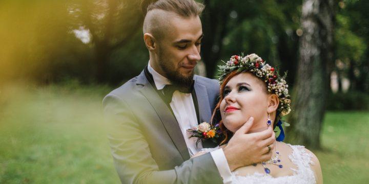 Emilia & Adrian – Fotograf ślubny Olsztyn