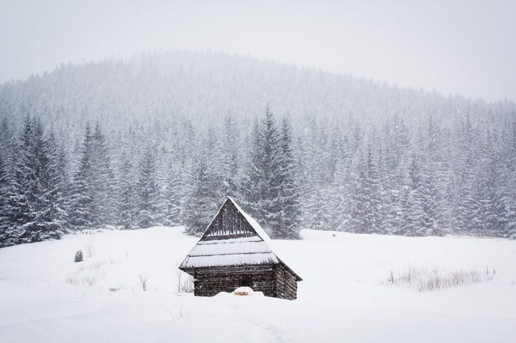 Zimowe Zakopane