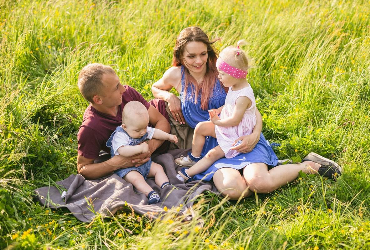 fotografia rodzinna wejherowo