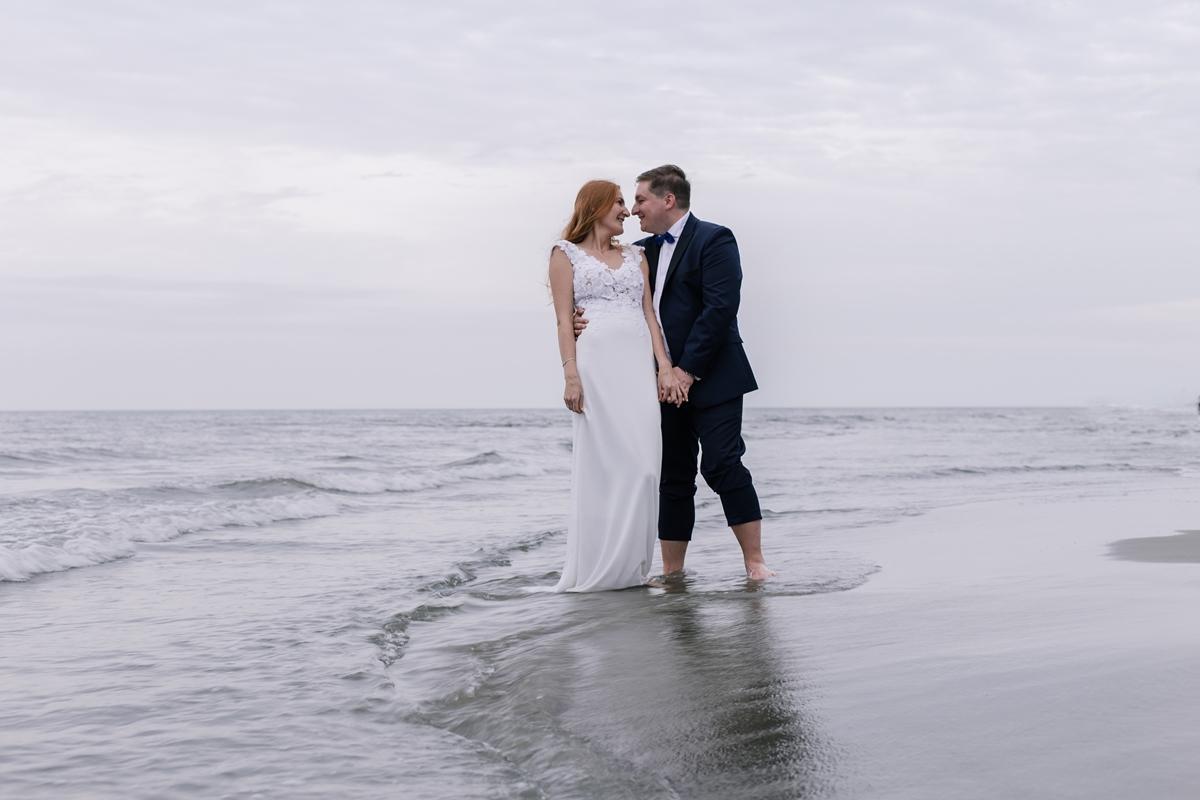 sesja ślubna w jastrzębiej górze