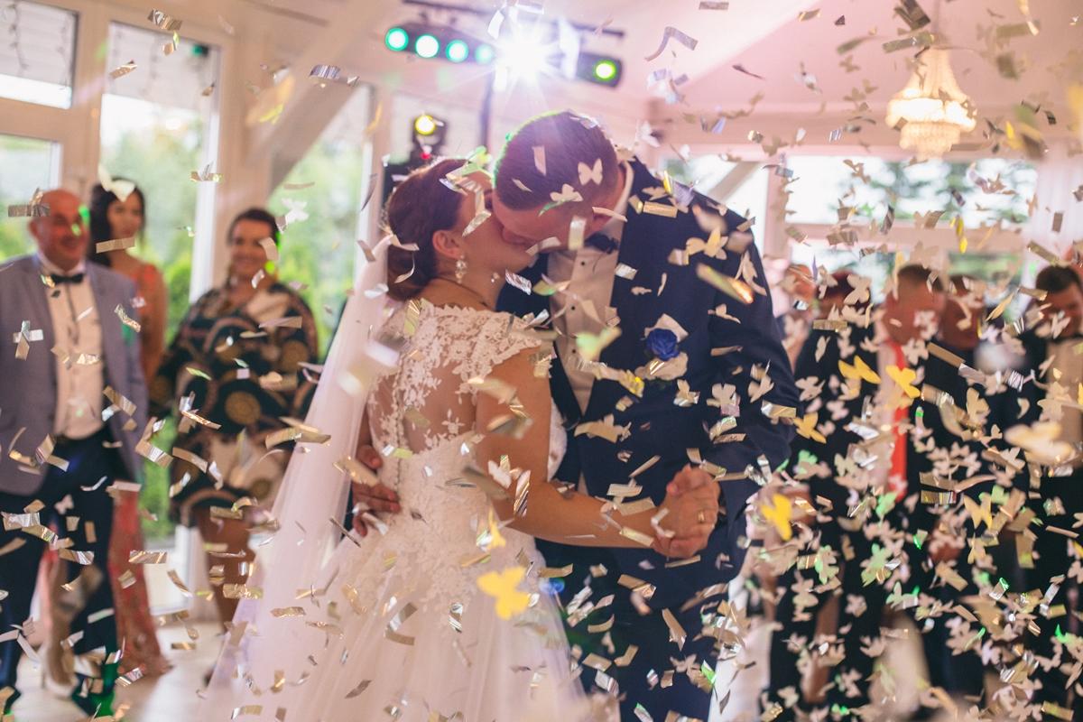 wesele gosia kielno