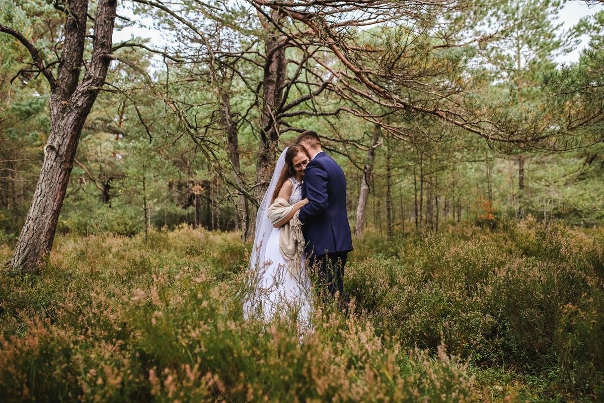 fotograf ślubny pomorskie