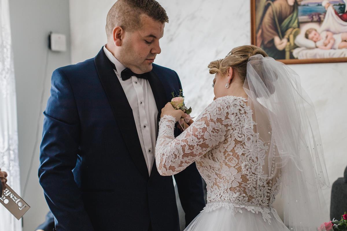 fotograf ślubny kościerzyna