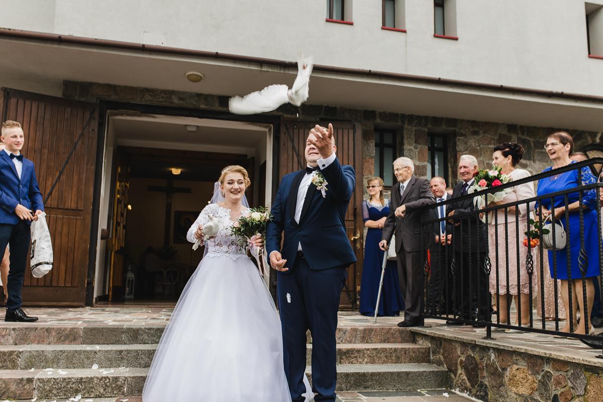 fotograf ślubny stężyca